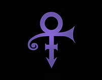 "PRINCE // Design of ""The Symbol"" // HDMG"