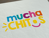Muchachitos Logo