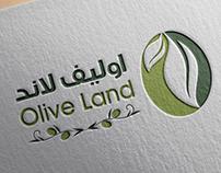 logo Olive Land