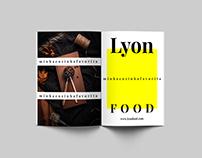 LYON FOOD