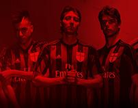 AC Milan - Digital strategy