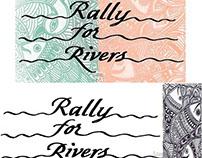 #Rallyforrivers #Likhawatdesigns #Pray #Contribute #Sav