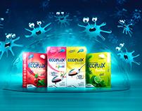 Ecoflux Advertising