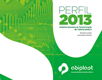 ABIPLAST - Relatório anual  corporativo.