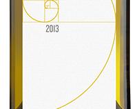 Wines. Labels