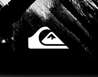 Quiksilver - Reach Your Peak