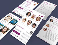 Web User Interface | Aufeminin