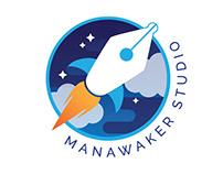 Manawaker Studio Logo