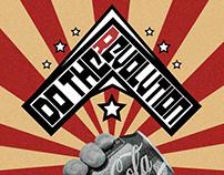 Coca-Cola Constructivist Poster