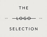 the logo selection vol.1