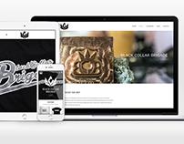 Web, Identity, Graphic Design, Photography