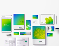 Dynamic visual identity
