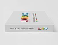 Manual marca turística Jalisco.