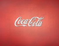 Coca Cola Konumlandırma Kampanyası (2014)