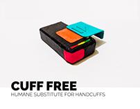 CUFF FREE Control System