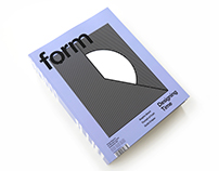 FORM MAGAZINE Nº 265