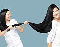 CLINIC PLUS HAIR