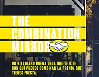 The Combination Mirror