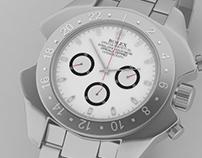 Rolex - Product design