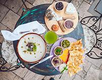 Tbilisi restaurant tour