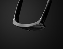 R-10 Wave Guide AR glasses