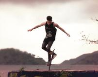 India Skateboard Experience