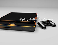 PS5 Concepts and Design