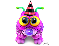 Monsterlings Collection 01