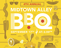 MIDTOWN ALLEY BBQ