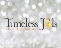 Identity | Timeless Jools