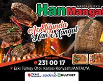 Han Mangal Megalight