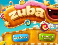 Zuba Web Site