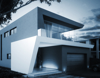 Vragalis Residence - RM Designers