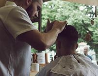 Barber Shop💈