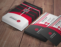 Freebies Business Card