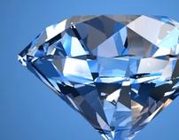 Blue Diamond Animation