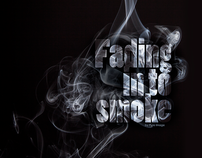 Fading in to smoke