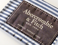 Abercrombie & Fitch Annual Report