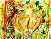 Miles Davis (Aura)