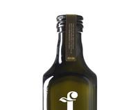 Foliage Olive Oil