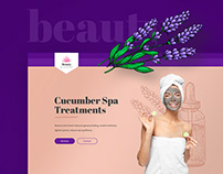 Beauty - Spa & Treatment Salon