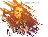 CD - Daniel Casimiro - Eu creio, DEUS cria!