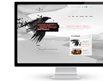 Natilus Website Redesign