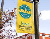 The Capital City Public Market