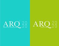 Protótipos Projeto Gráfico ARQ 2020
