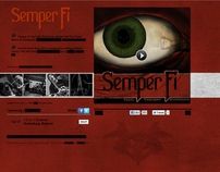 Website Semper Fi