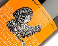 Villa Lyubimets Wine Selections