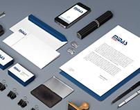 Brand Identity | MIDAS