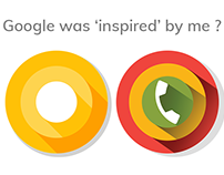 Google was 'inspired' by me ?