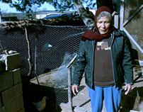 Mi abuela Belia